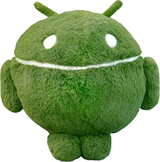 android plush toy