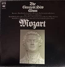 The Greatest Hits Album: Mozart
