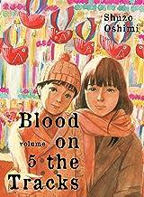 BLOOD ON TRACKS 05