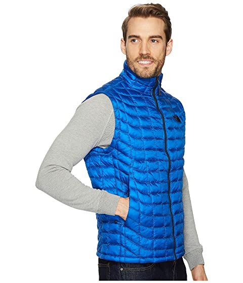 North The North The Vest Face Thermoball Face Vest Thermoball w4qPzBSSH