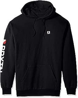 Men's Stowell Relaxed Standard Fit Hood Fleece Sweatshirt