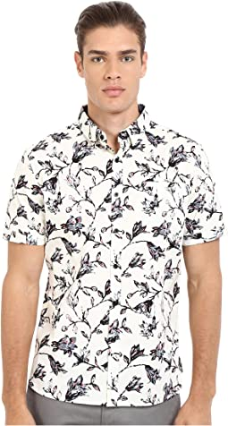 7 Diamonds - Ascending Short Sleeve Shirt