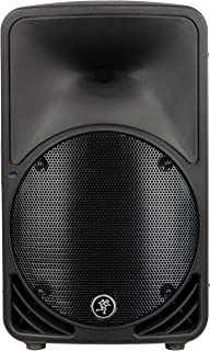 Mackie SRM350v2 Two-Way Bi-Amplified Active Loudspeaker
