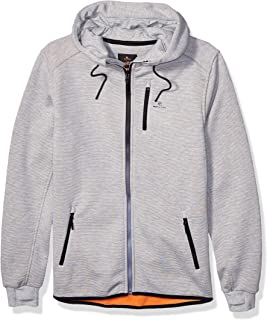 Men's Departed Anti Series Technical Zip Up Hooded...