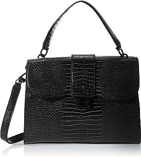 GUESS Womens Cleo Cross Body Bag