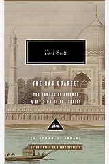 The Raj Quartet - Vol 2 Hardcover