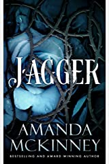 Jagger (Steele Shadows Investigations) Kindle Edition