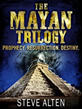 The Mayan Trilogy: from the bestselling author of The Meg - now a major film (English Edition)