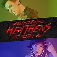 Heathens (feat. Cristina Vee)