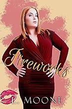 Fireworks: A Steamy Curvy Younger Woman Instalove Romance (Coffee Shop Girls Book 1)