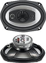 BOSS Audio Systems R94 500 Watt Per Pair, 6 x 9 Inch, Full Range, 4 Way Car Speakers Sold in Pairs photo