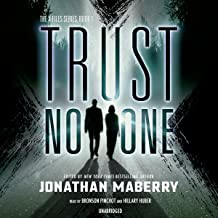 Trust No One: X-Files, Book 1