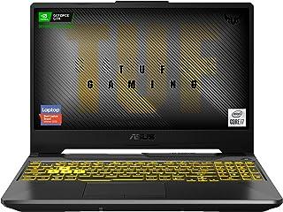 Asus Laptops TUF, Core i7 10th, 8GB RAM, Nvidia GTX 1650Ti, 1TB+256SSD, Metal