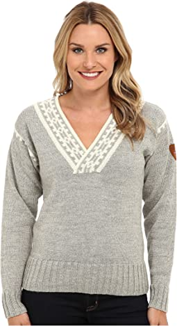 Dale of Norway - Alpina Feminine Sweater