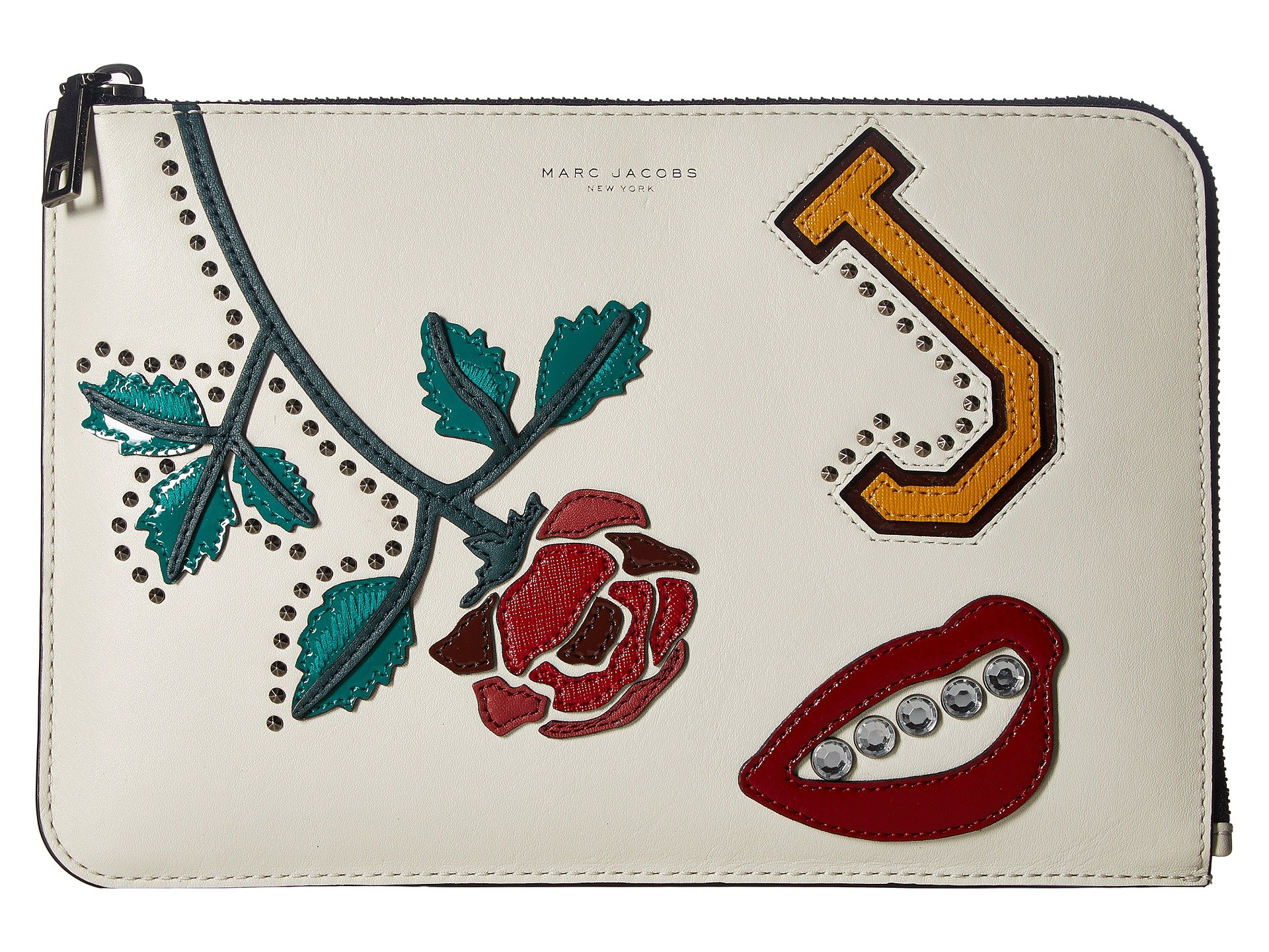 Funda para Portatil Marc Jacobs MJ Collage Tablet Case  + Marc Jacobs en VeoyCompro.net
