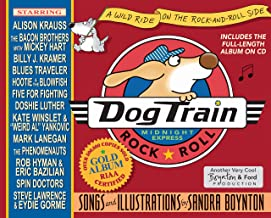 dog train sandra boynton