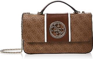 GUESS Womens Open Road Handbag