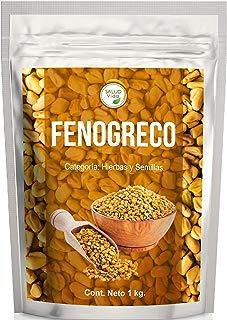 Semillas de Fenogreco (1 Kilogramo)