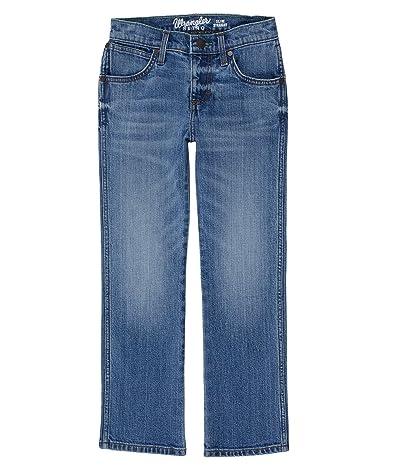 Wrangler Retro Slim Fit Straight Leg Jean