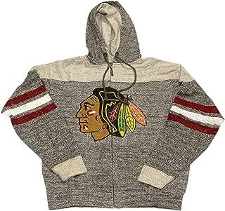 Best mens blackhawks zip up hoodie Reviews