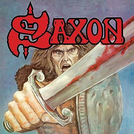 Saxon (Vinyl)