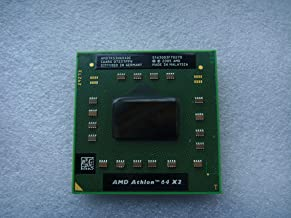 AMD AMDTK53HAX4DC PROCESSOR - TK-53 - ATHLON 64 X2 - 1.7 GHZ - SOCKET S1 - L2 CACHE - 512 MB