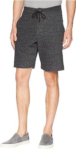 Chiller Elastic Waist Shorts