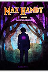 The Amethyst Guardian: Max Hamby Book 6 Kindle Edition