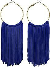 Coiris Tassels Dangle Drop Earrings for Women