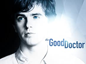 a good doctor episode 1