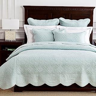 Calla Angel Sage Garden Luxury Pure Cotton Quilt,