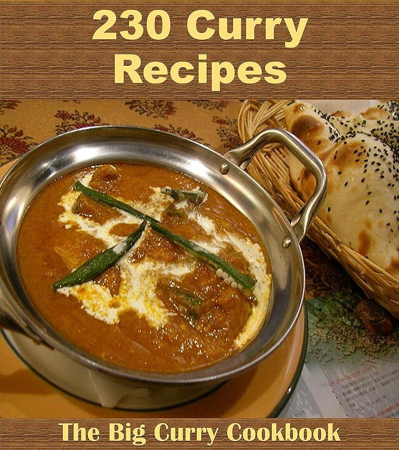 擁する練る湿原Curry Cookbook: Over 230 Curry Recipes from India to Thailand (curry cookbook, curry recipes, curry, curry recipe book) (English Edition)