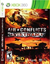 Air Conflicts: Vietnam - Xbox 360