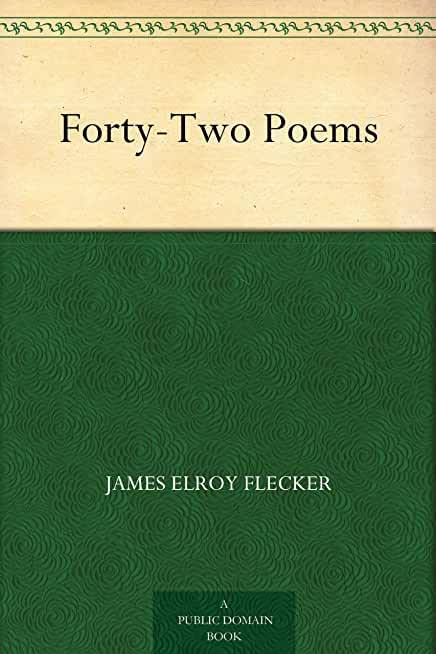 Forty-Two Poems (English Edition)
