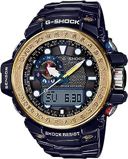 [カシオ] 腕時計 ジーショック ガルフマスター 電波ソーラー GWN-1000F-2AJF