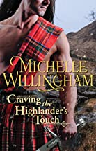 Craving the Highlander's Touch (The MacKinloch Clan Book 4)