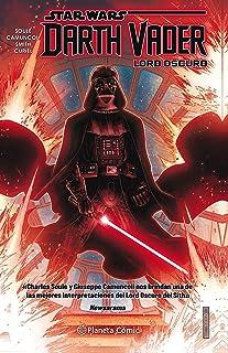 Star Wars Darth Vader Lord Oscuro (tomo) nº 01/04 (Star Wars: Recopilatorios Marvel)