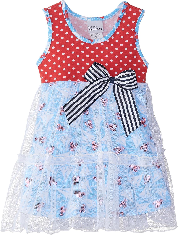 Flap Bargain sale Happy Baby Dress Savannah Ranking TOP16 Girls'
