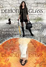 Demonglass (Hex Hall Book 2)