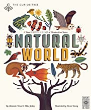 Natural World (Curiositree): A Visual Compendium of Wonders From Nature