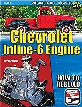 Best chevrolet inline 6 engine Reviews