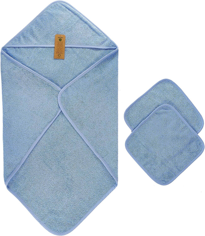 Arus Baby Max 71% OFF Organic Turkish Cotton Towel Wrap Hooded Terry Nursery Las Vegas Mall