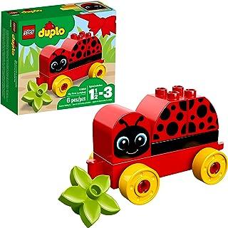 LEGO DUPLO My First Ladybug 10859 Building Blocks (6 Piece)