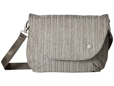 Haiku Bliss (Gray Poplar) Handbags