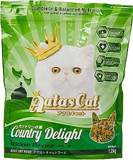 Aatas Cat AAT3202 Country Delight Chicken, 1.2kg