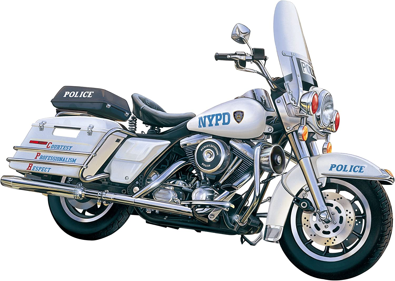 1 12 Fahrrad-Reihe No.78 New York City Polizei Windschutzscheibe Typ (Japan Import   Das Paket und das Handbuch werden in Japanisch)
