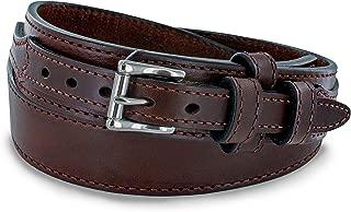 leather ranger belt