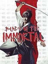 Blade of the Immortal (English Subtitled)