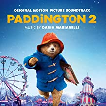 Best paddington 2 soundtrack Reviews