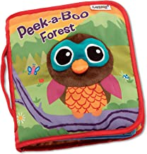 LAMAZE Peek-A-Boo Forest, Fun Interactive Baby Book with Inspiring Rhymes and Stories,..